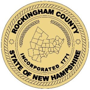 seal of rockingham county