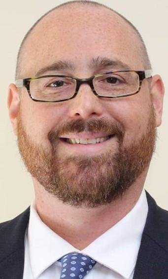 headshot of Jason Smith